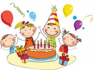gimtadieniai-vaikams